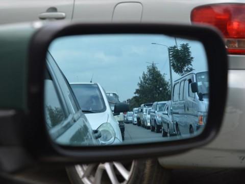 DPRD Depok Mengesahkan Raperda Kepemilikan Garasi Mobil