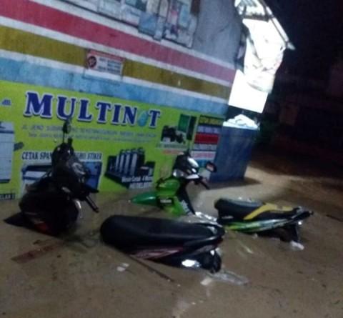 Lima Desa di Brebes Diterjang Banjir