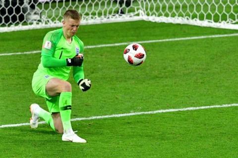 Ancelotti Ingin Everton Punya Kiper Baru