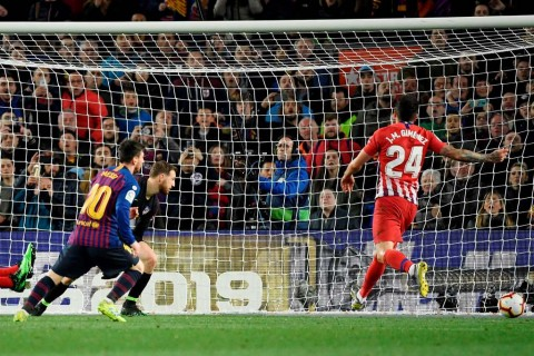 Jadwal Semifinal Piala Super Spanyol: Barcelona vs Atletico Madrid