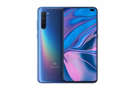 Xiaomi Mi 10 Peroleh Nilai Tinggi di AnTuTu