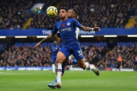 Emerson Dipastikan Bertahan di Chelsea