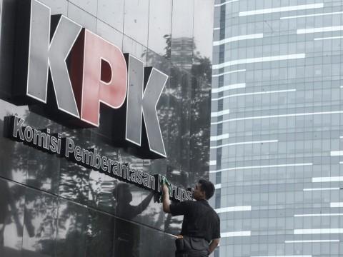 KPK Sita Mata Uang Asing dari OTT Komisioner KPU