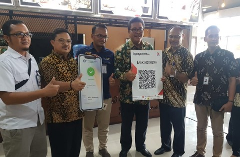 BI Papua Lakukan Pengawasan lmplementasi QRIS