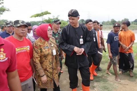 Provinsi Jateng Bentuk Posko Siaga Banjir
