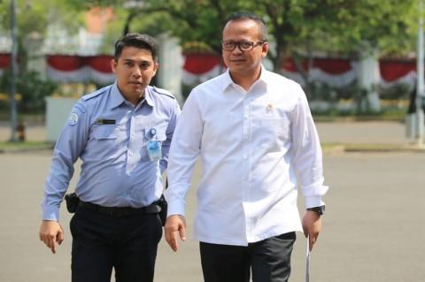 Edhy Prabowo Klaim Lampaui Penangkapan Kapal Era Susi