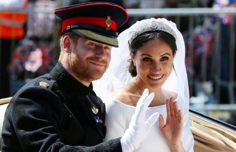 Istana Buckingham Buka Suara Usai Pangeran Harry Mundur