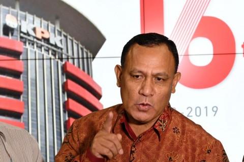 KPK Wanti-Wanti Kepala Daerah Soal Perizinan Investor