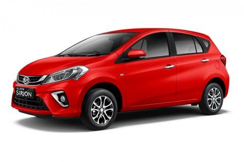 New Daihatsu Sirion Meluncur Maret 2020