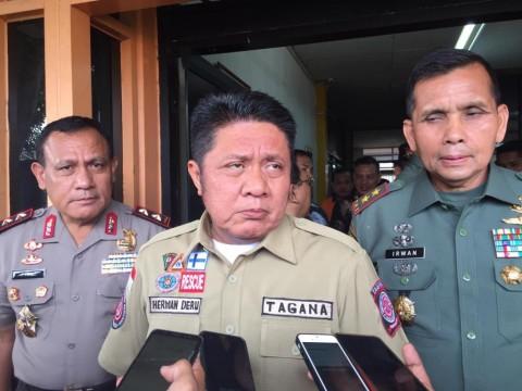 Gubernur Sumsel Bantah Harimau Berkeliaran di Universitas Sriwijaya