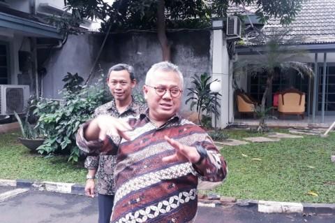 KPU Mengakui OTT Wahyu Setiawan Pengaruhi Kepercayaan Publik