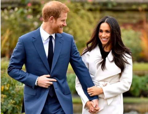 Langkah Pangeran Harry Melepas Bayang-bayang Kerajaan Inggris