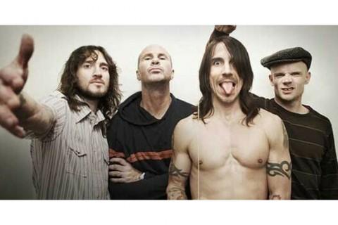 Red Hot Chili Peppers Siapkan Materi Baru Bersama John Frusciante