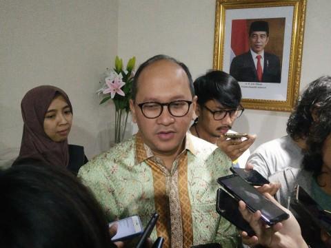 CdM Berharap Indonesia Perbaiki Perolehan Emas di Olimpiade 2020