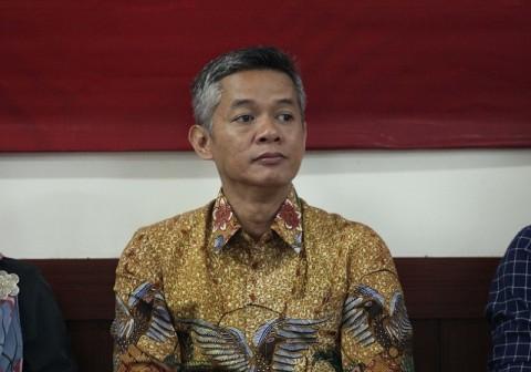 Kronologi OTT Suap Komisioner KPU