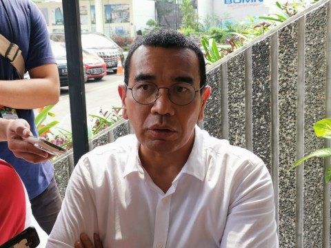 Kementerian BUMN Minta Kasus Jiwasraya Tak Dibikin Gaduh