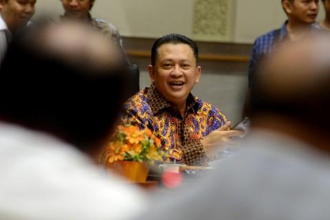 Ketua MPR Geram Lambannya Pembentukan Lembaga Penjamin Polis