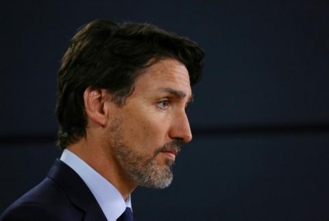 PM Kanada: Pesawat Ukraina Ditembak oleh Iran