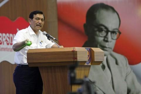 Kaya Potensi, Luhut Yakini Indonesia Jadi Negara Besar