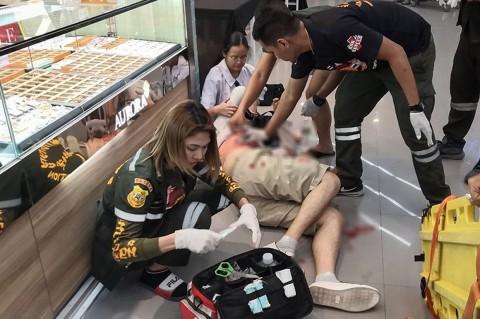 Perampokan Bersenjata di Thailand Tewaskan 3 Orang