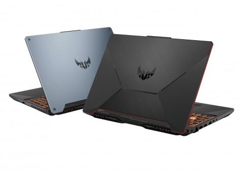 ASUS Gunakan AMD Ryzen 4000 di TUF Gaming Teranyar