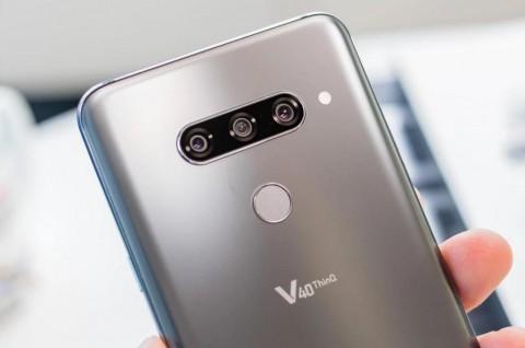 LG Janji Perbaiki Kondisi Divisi Mobile Tahun Depan
