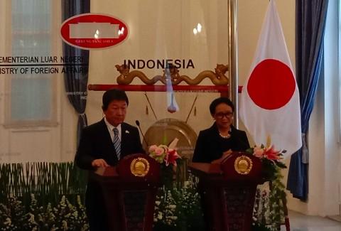 Jepang Butuh SDM Mahir dari Indonesia