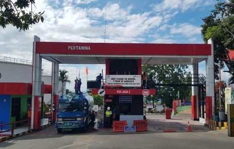 Dexlite, Pertamax, dan LPG Nonsubsidi Diminati di Kawasan Indonesia Timur