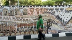 Hobi Gambar, Pilihan Tak Cuma Prodi Seni Rupa