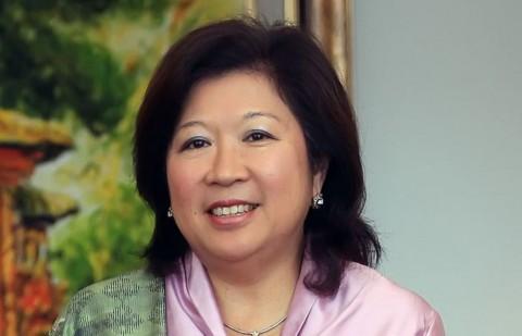 Mari Pangestu Appointed as World Bank Managing Director