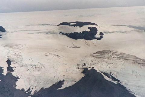 Terjebak di Gletser Islandia, 39 Wisatawan Diselamatkan