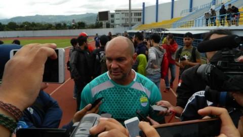Asa Luizinho Passos bagi Benteng Terakhir Persib