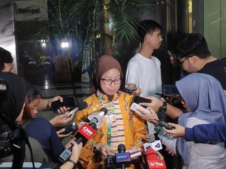 Legislator Demokrat Mangkir Panggilan KPK