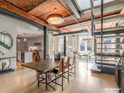 Penthouse Zayn Malik Laku Terjual Rp129 Miliar