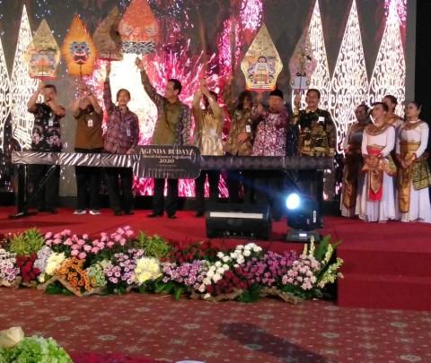Yogyakarta Siapkan 414 Acara Budaya Selama 2020