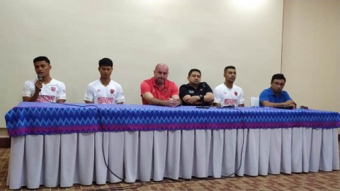 Lagi, PSM Makassar Datangkan Pemain Anyar