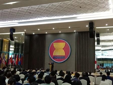 Jepang Dukung Penuh Pandangan Indo-Pasifik ASEAN