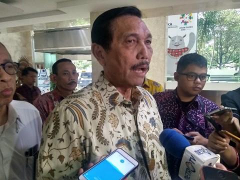Luhut: Jepang akan Investasi Perikanan dan Migas di Indonesia