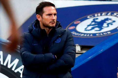 Lampard Bertekad Perbaiki Rekor Kandang Chelsea