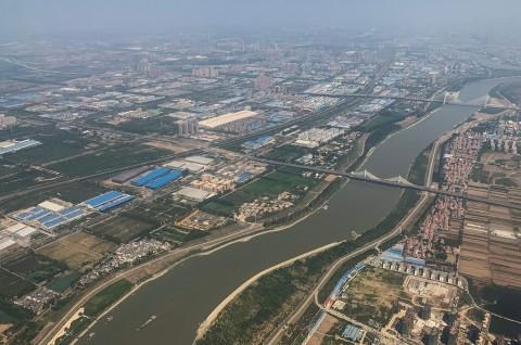 Tiongkok Laporkan Kematian Pertama dari Pneumonia Misterius
