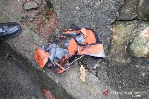 Polisi Sebut Bom Tas di Bengkulu Bukan Ulah Teroris