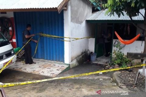 Bom Tas Bengkulu Diduga terkait Pilkades