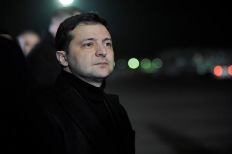 Pesawat Ditembak Jatuh, Ukraina Minta Iran Bayar Kompensasi