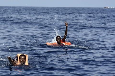 12 Imigran Tewas Tenggelam di Perairan Yunani