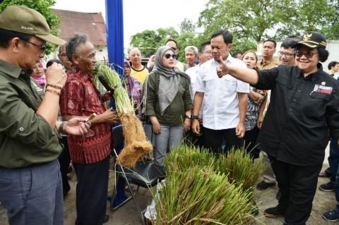 Cegah Banjir, KLHK Segera Hijaukan Lebak dan Bogor