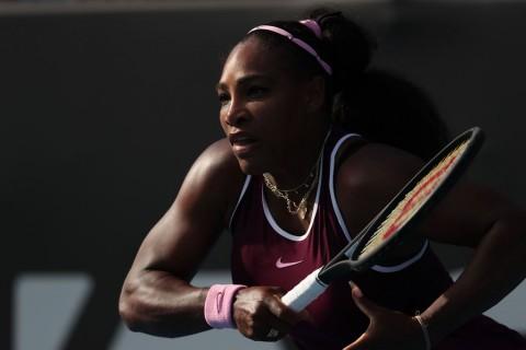 Serena Williams Tantang Pegula di Final WTA Auckland
