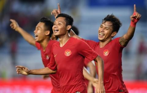 Evan Gabung, Persija Targetkan Juara Musim Depan