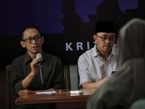 Pengamat: Parpol Aktor Pembusukan Demokrasi