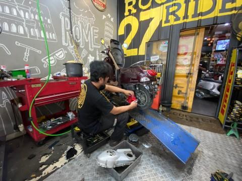 6 Komponen yang Wajib di Cek Agar Motor tidak Kena Water Hammer
