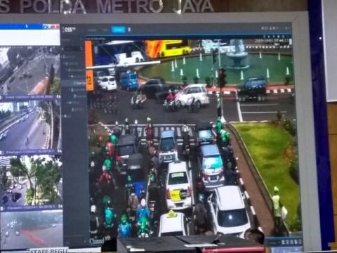 Kepolisian Tambah 45 Kamera ETLE di Bulan Februari